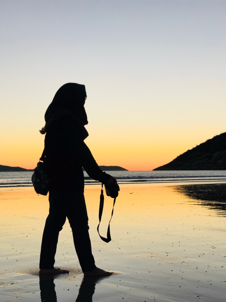 wilsons promontory milf women Wilson's promontory coastal tour by rib thrill wilsons promontory is a peninsula that forms the southernmost this experience is not suitable for pregnant women.